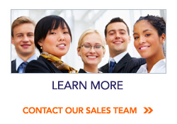 Learn More About Tbiz - Contact Our Sales Team